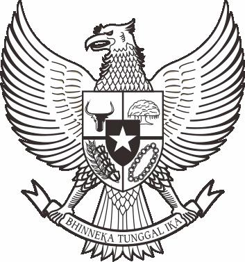 Lambang Negara Indonesia Google Search Buku Gambar Sketsa Lambang Negara