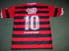 1999 2000 Vitoria Esporte Club BNIB New in Bag Football Shirt  10 Adults  Medium Camiseta 292a74fc8991d
