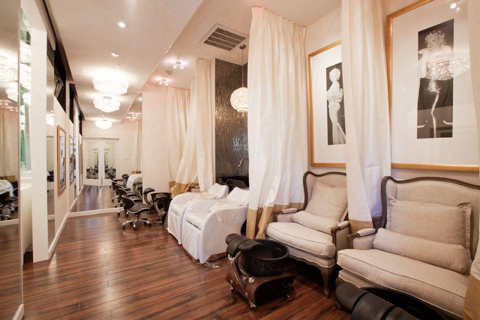 Salon Bar, a luxury spa located in East Hampton, New York   Salon ...