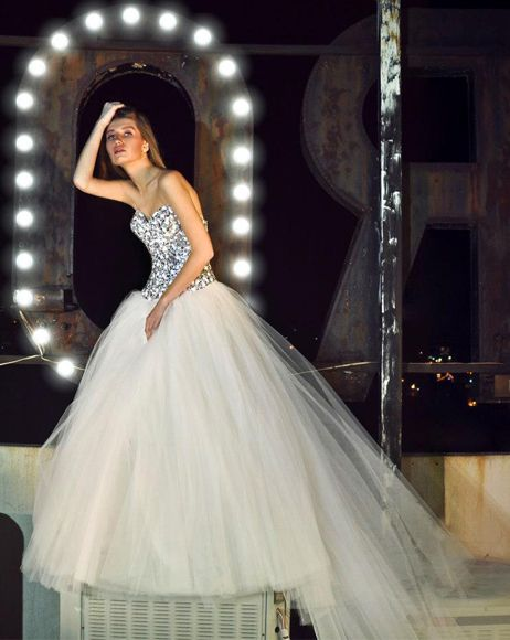 WEDDING GOWNS COLLECTION