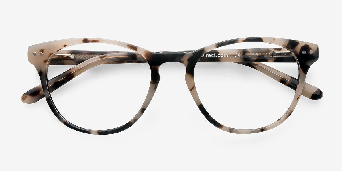 274cb0aaa8 Notting Hill M Ivory Tortoise Acetate Eyeglasses from EyeBuyDirect.  Exceptional style