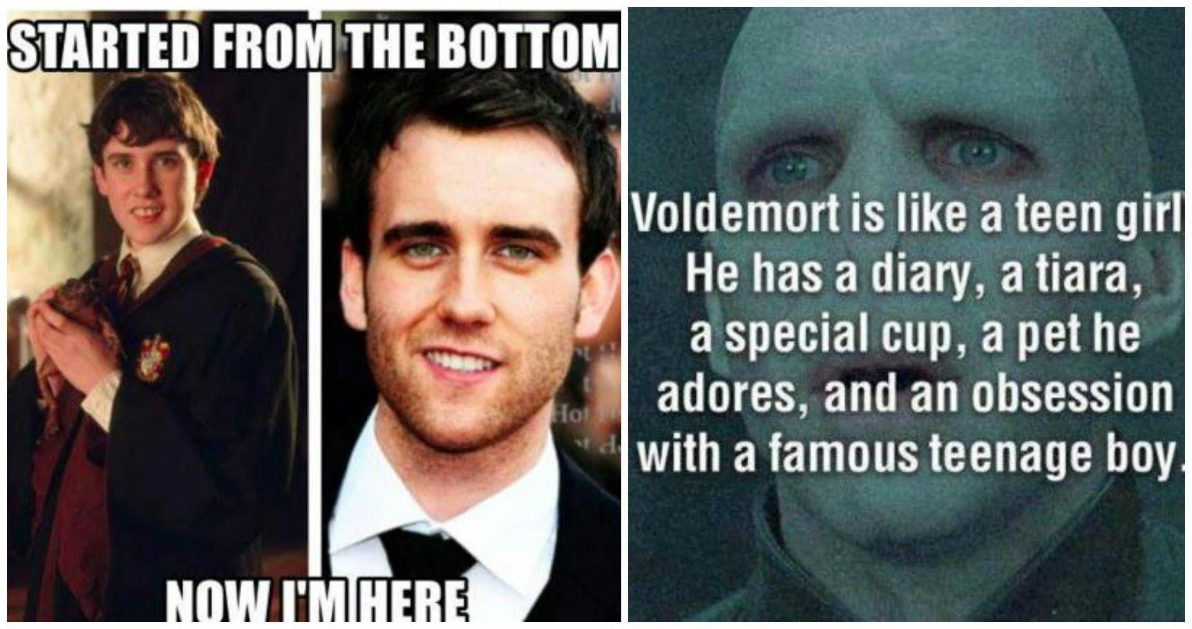 15 Hilarious Harry Potter Memes Only True Fans Will Understand Harrypotterme Harry Potter Memes Clean Harry Potter Memes Hilarious Harry Potter Quotes Funny