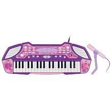 22 Demo Songs Dream Dazzlers Keyboard Pink And Purple By