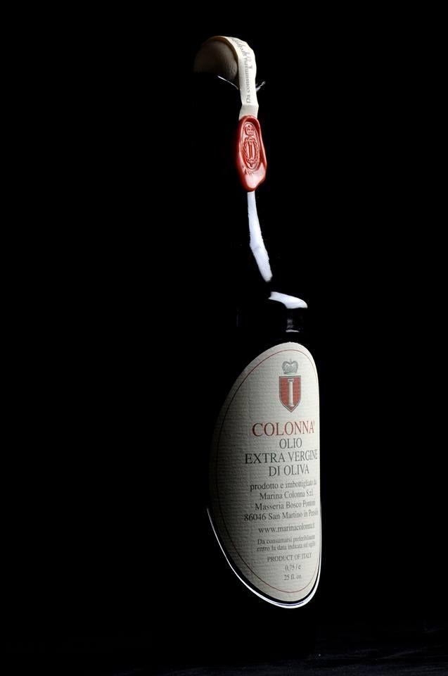 Marina Colonna Olive Oil, Molise, Italy
