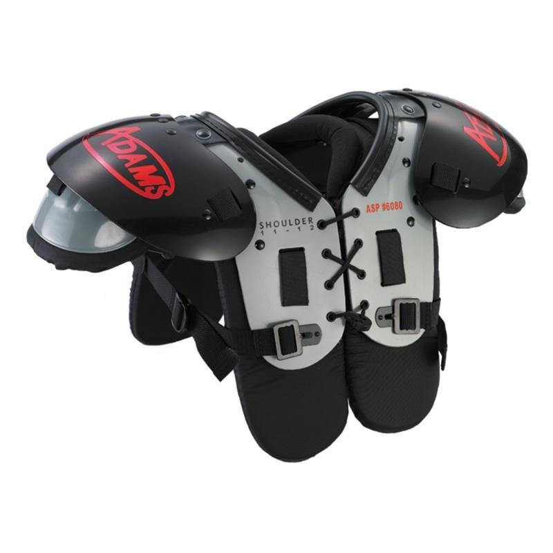 9cb76d325 Shoulder Pads