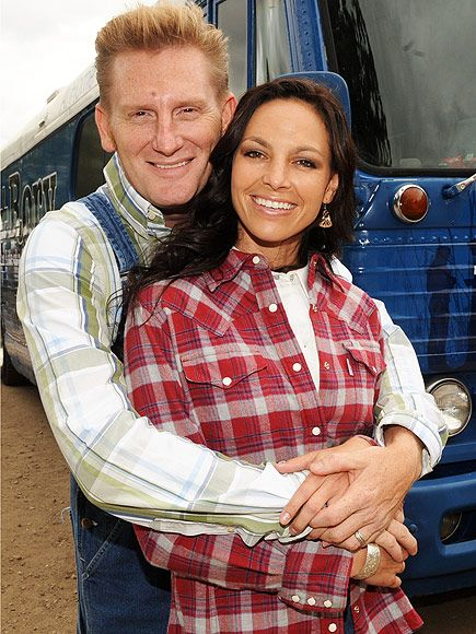 Joey Feek Wishes She'll Still Be Alive for Christmas and ...