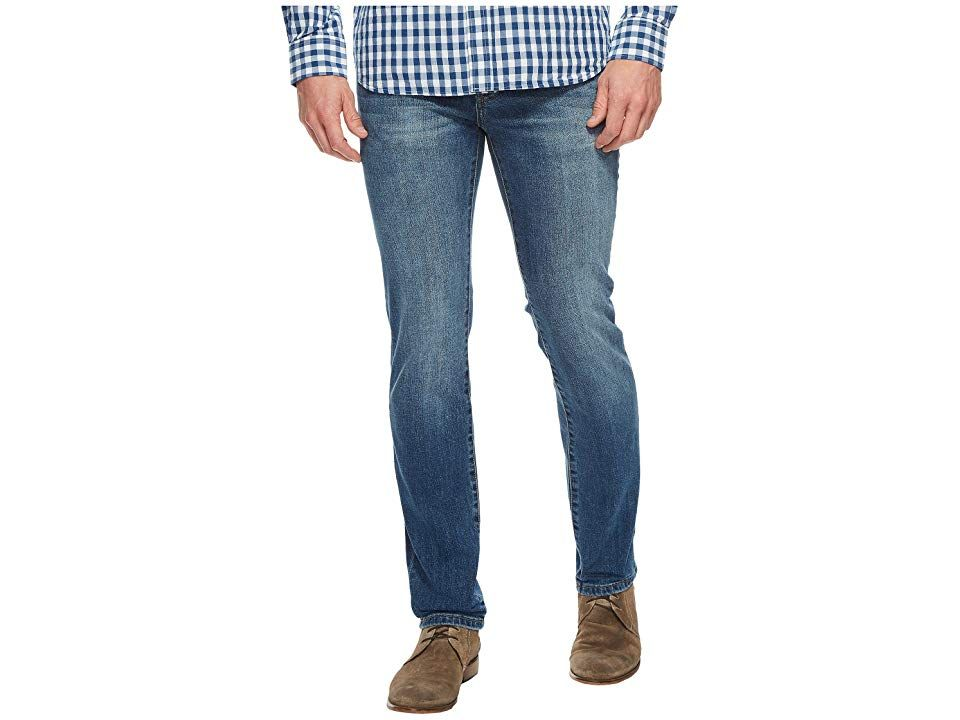 Liverpool Skinny in Comfort Stretch Denim in Bryson Vintage Medium Bryson Vintage Medium Mens Jeans Maintain a welldressed look in these handsome Liverpool Jeans Skinny s...