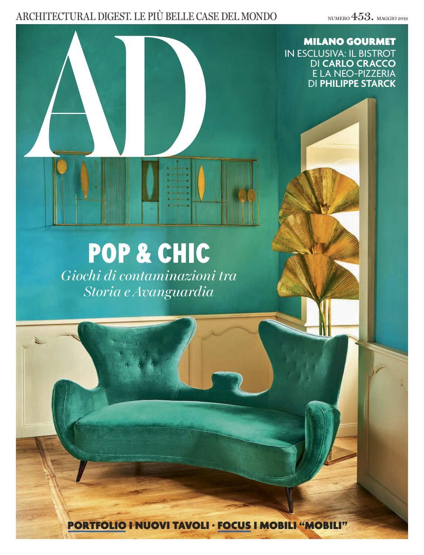 31++ Revista ad decoracion trends
