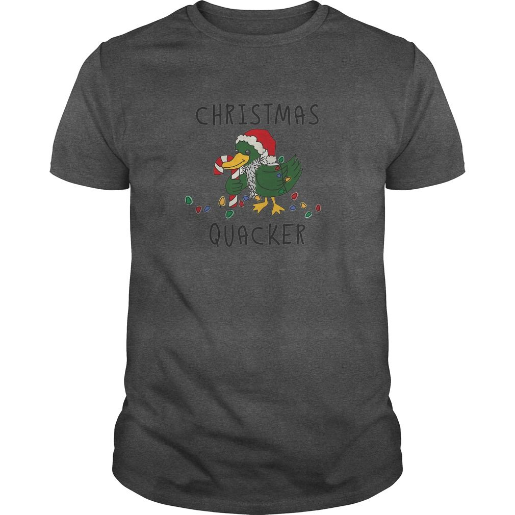 Funny Christmas Quacker Meaning T Shirt Christmas Quacker Noun Definition #gift #ideas #Popular #Everything #Videos #Shop #Animals #pets #Architecture #Art #Cars #motorcycles #Celebrities #DIY #crafts #Design #Education #Entertainment #Food #drink #Gardening #Geek #Hair #beauty #Health #fitness #History #Holidays #events #Home decor #Humor #Illustrations #posters #Kids #parenting #Men #Outdoors #Photography #Products #Quotes #Science #nature #Sports #Tattoos #Technology #Travel #Weddings…