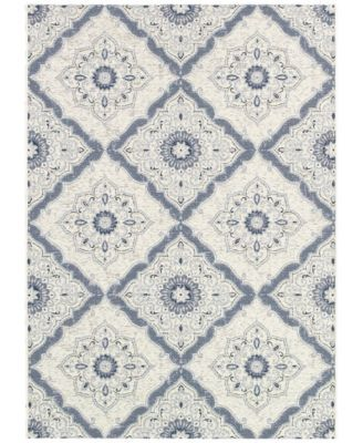 Couristan Indoor Outdoor Area Rug Dolce 4077 6025