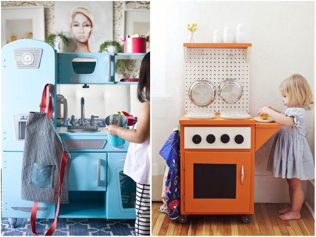diy spielküche | Later in life | Pinterest | Craft and Blog