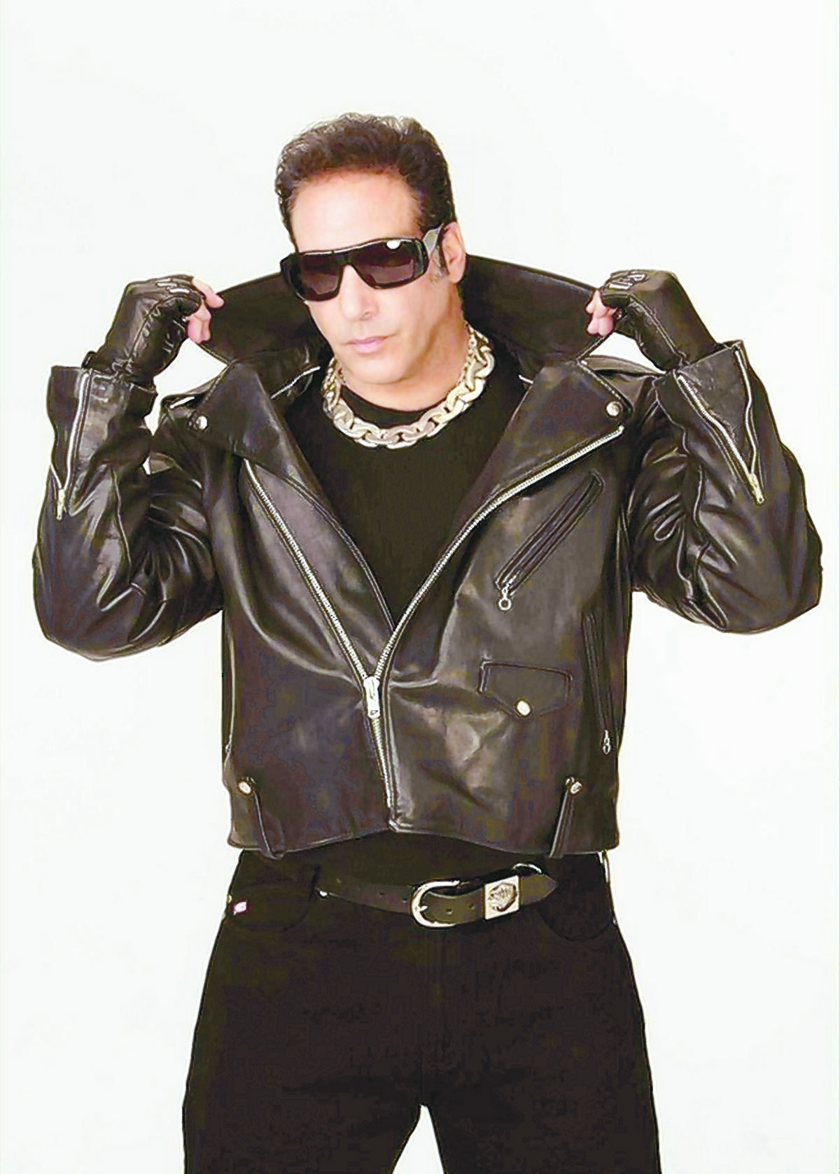 Andrew Dice Clay Andrew Dice Clay Comedy Show Summer Games