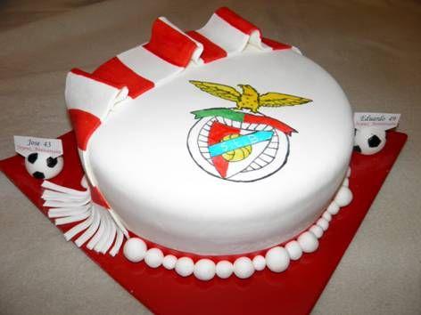 Bolo Benfica