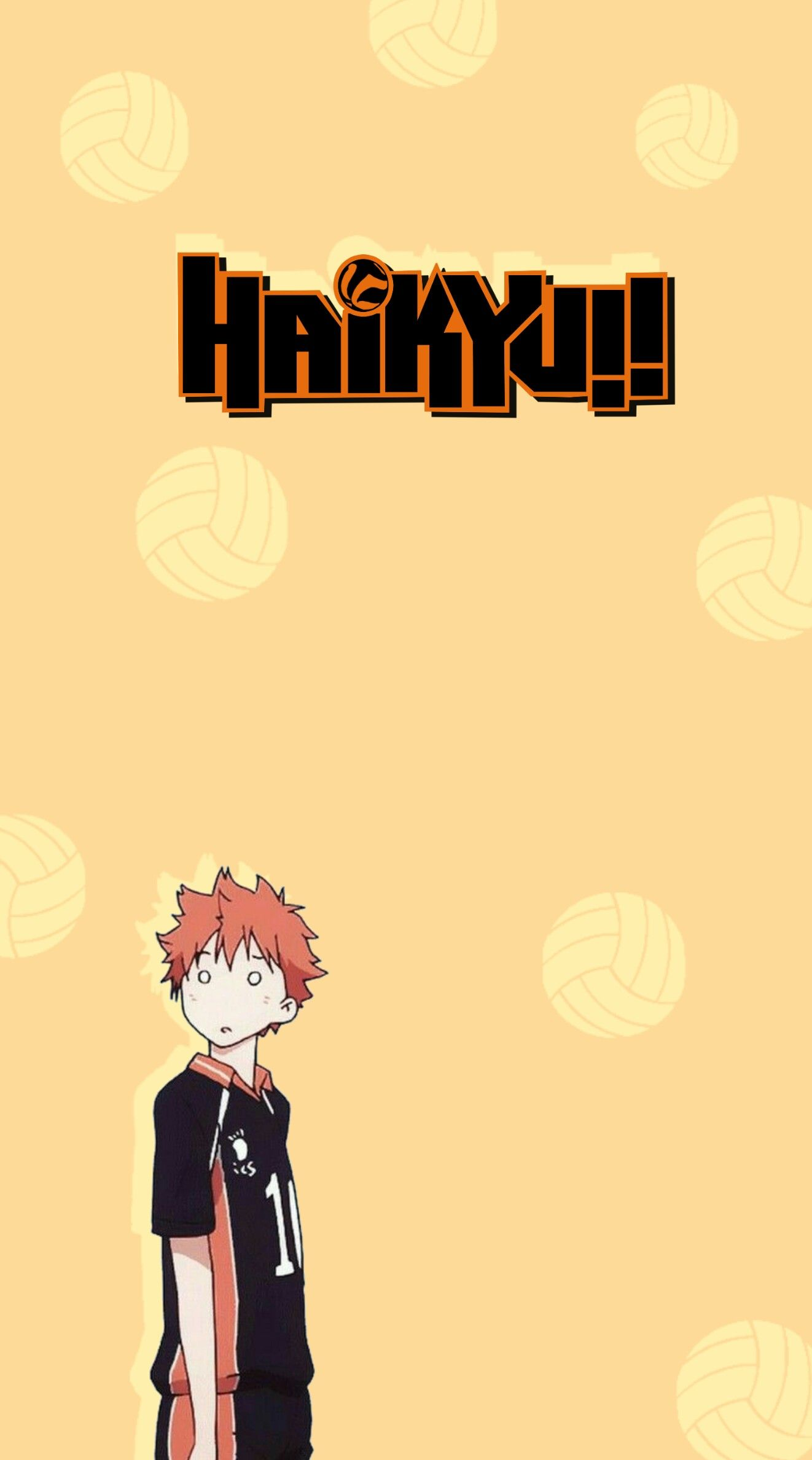 Haikyuu Wallpaper Haikyuu Haikyuu Wallpaper Hinatashouyou Cute Anime Wallpaper Haikyuu Wallpaper Anime Wallpaper Iphone