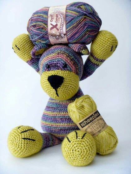 Beer Bram Crochet Toys Pinterest Crochet Crochet Toys And