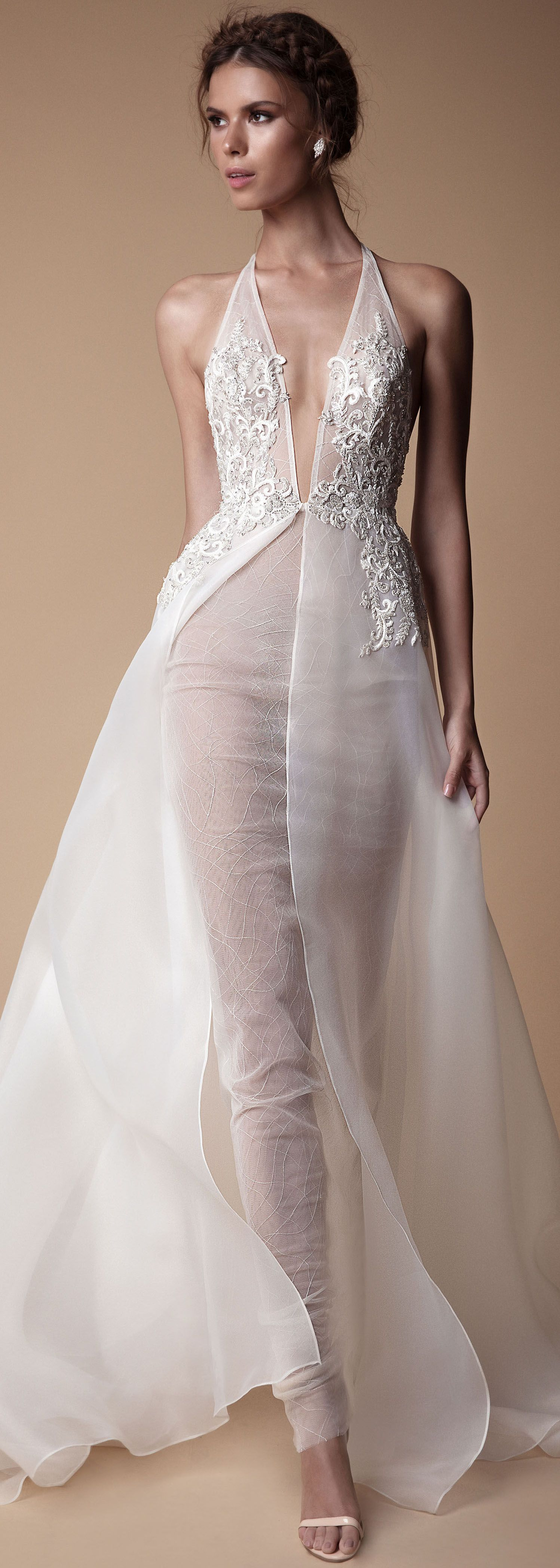 Pioneer wedding dresses  The beautiful BIANCA style from the new MUSEbyBerta collection uc