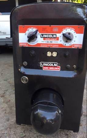 welder sa in texas lincoln sale for welders torpedo