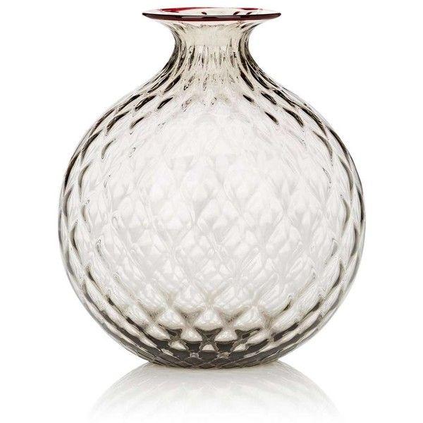 Venini Monofiori Balloton Extra Large Vase 1808280 Cop Liked