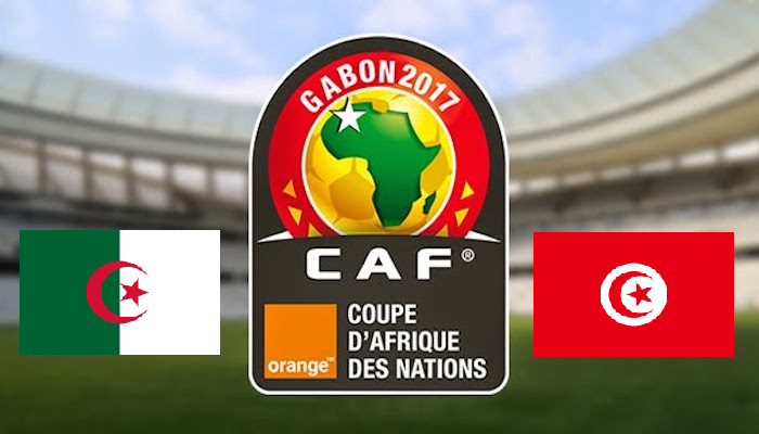 Algérie – Tunisie
