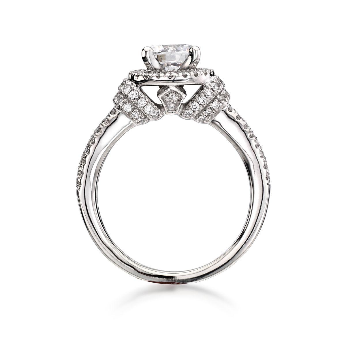 Padis Gems San Francisco Scott Kay Scott Kay Jewelry Jewelry Engagement Rings