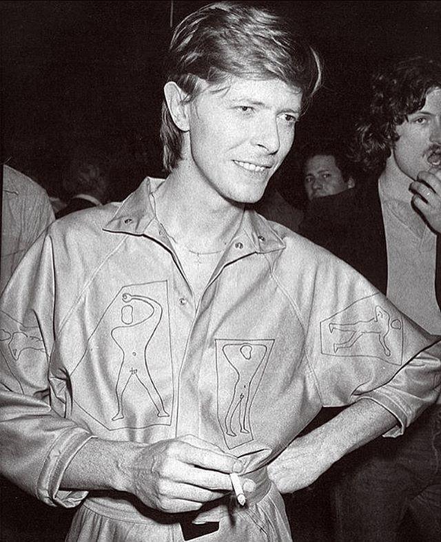 #davidbowie #Bowie