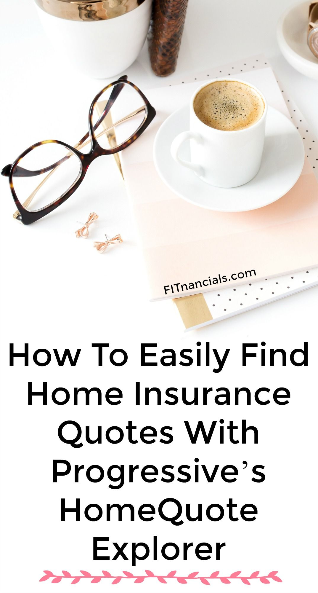 Progressive Quotes Fascinating How To Easily Find Home Insurance Quotes  Progressive's Homequote .