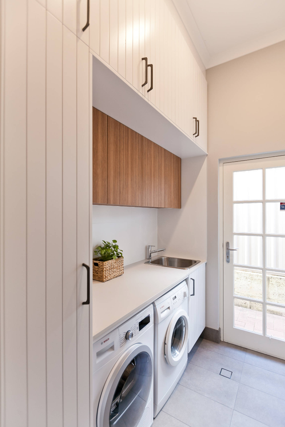 Laundry Heaven Contemporary Laundry Room Perth By Lux