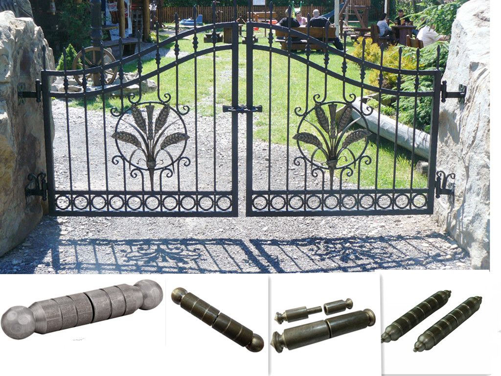 Wrought Iron Driveway Gates Hinges Wrought Iron Driveway Gates Gate Hinges Iron Hinges