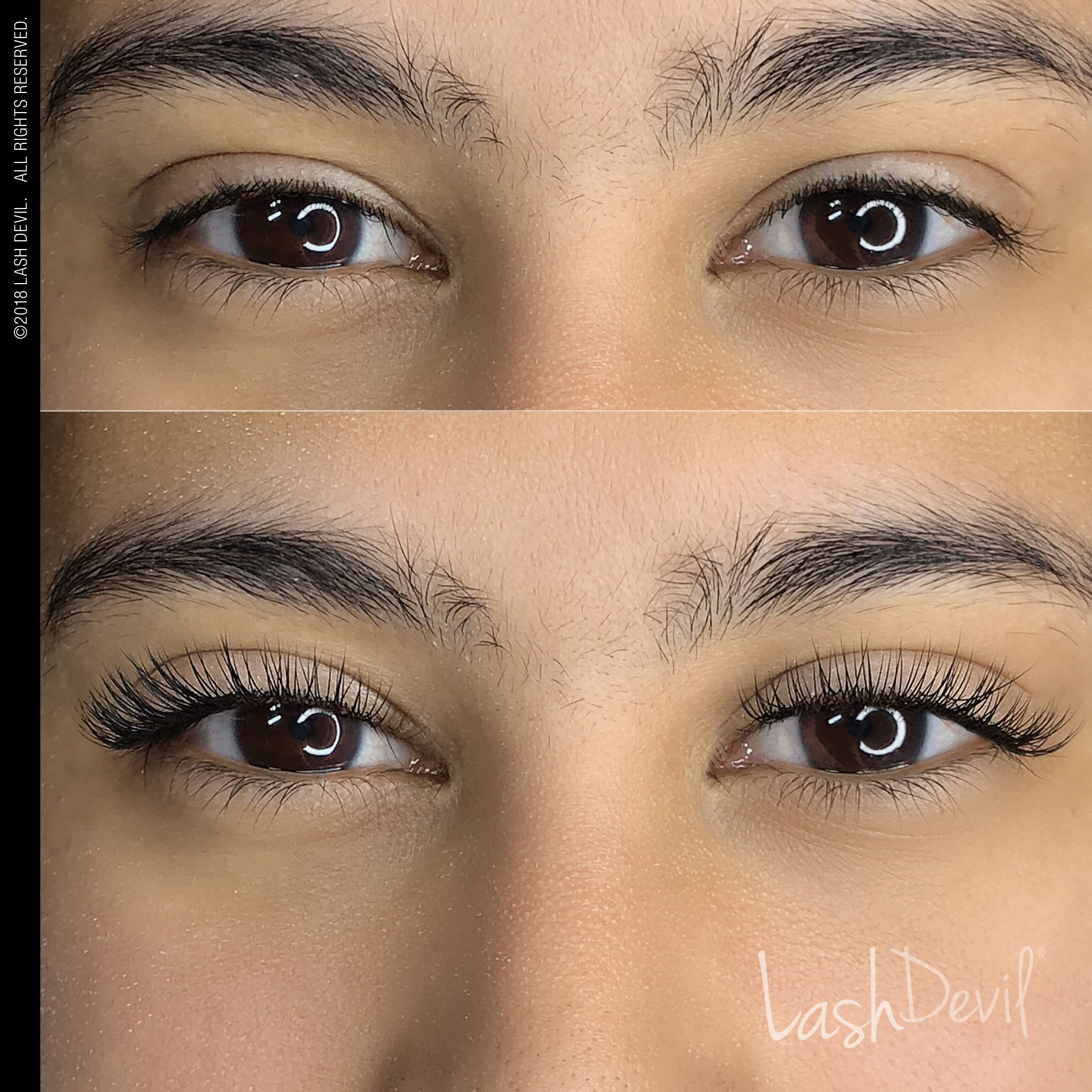 4e3e3a4e030 Simple classic just to enhanced her natural beauty Lash Extensions, Lashes,  Natural Beauty,