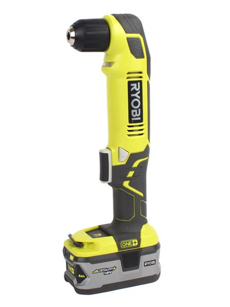 8 Right Angle Drills To Help You Work In Tight Spaces Angle Drill Drill Ryobi Tools