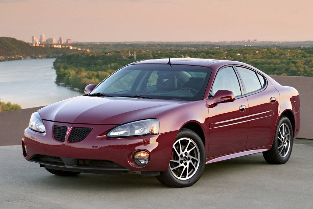 Pontiac Grand Prix Google Search Wonders Of Cars Pinterest