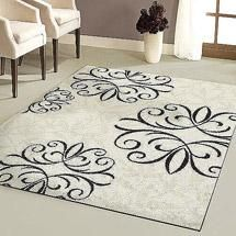 I found 'Orian Iron Fleur Area Rug' on Wish, check it out!