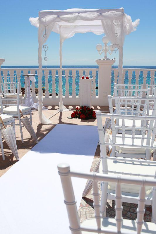The Bridal Consultants - Weddings Abroad   Ibiza wedding ...