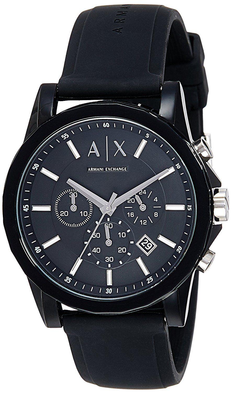 Armani Exchange Watches Review http//designerlabelslist