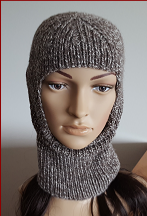 Balaclava knitting pattern in 8ply, for the family ...