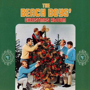It S Just Not Christmas Until I Ve Played This Album Christmas Albums The Beach Boys Christmas Music Videos