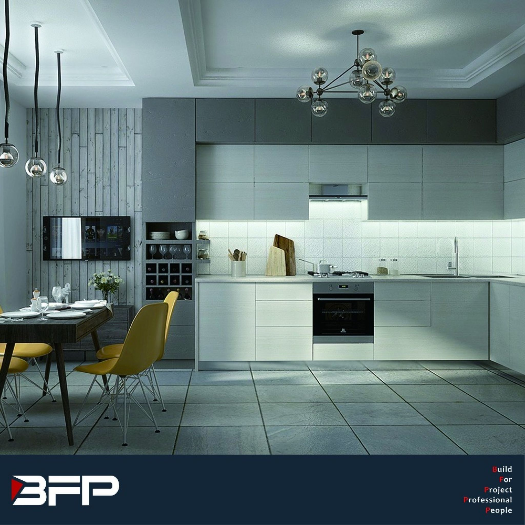 waterproof kitchen cabinets - home renovation ideas kitchen Check ...