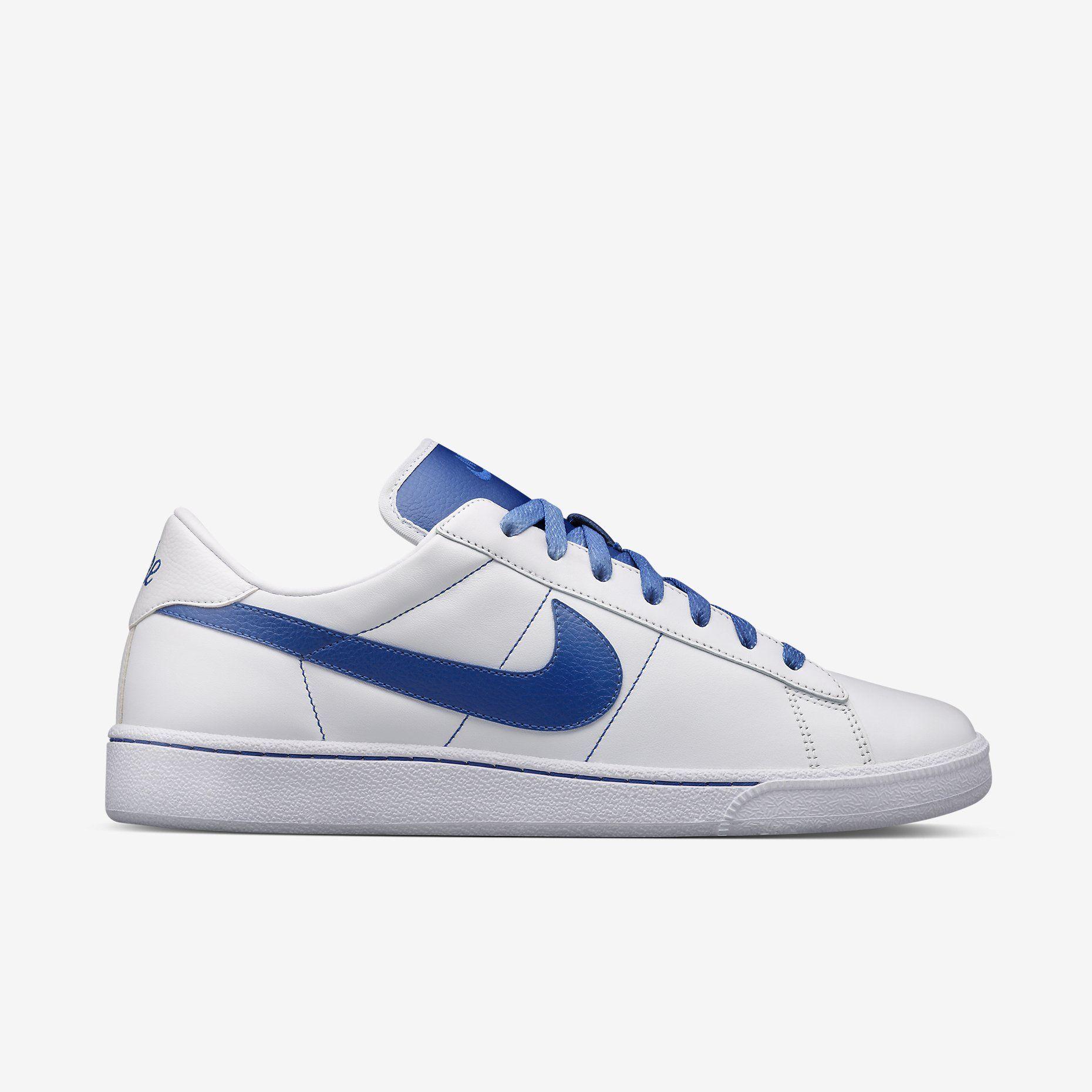 NikeCourt Tennis Classic x Colette Women's Shoe. Nike Store