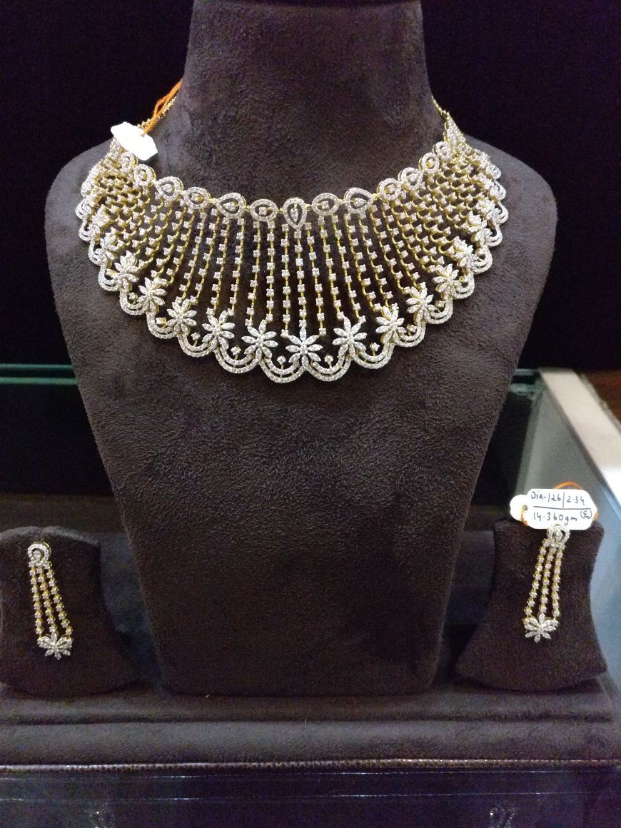 New Wedding Collection From Hiren At Aspire Diamonds Real
