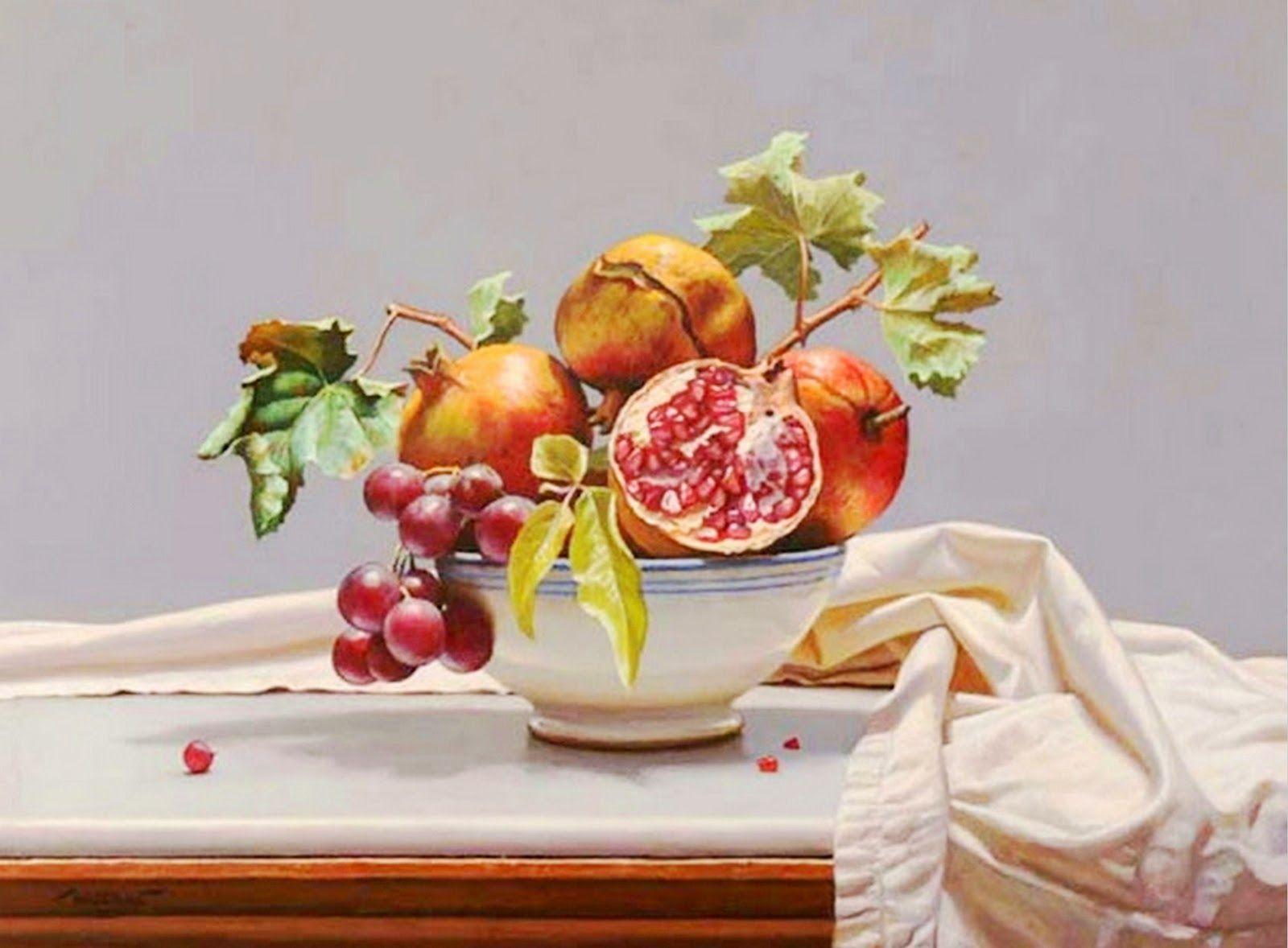 Cuadros modernos pinturas cuadros para cocina de frutas for Cuadros en country para comedor