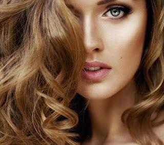 Cara Mewarnai Rambut Menjadi Coklat Secara Alamisecara Alami Dan