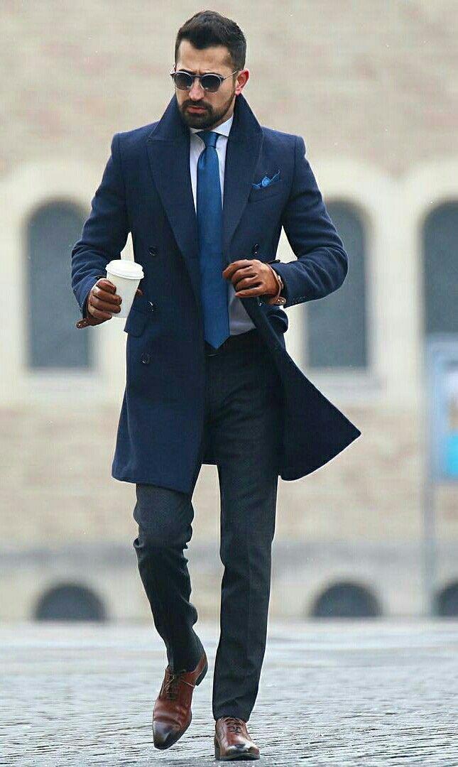 Classy look men