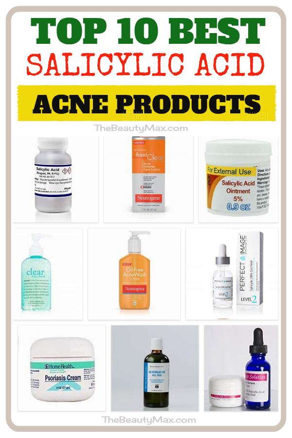 best salicylic acid treatment