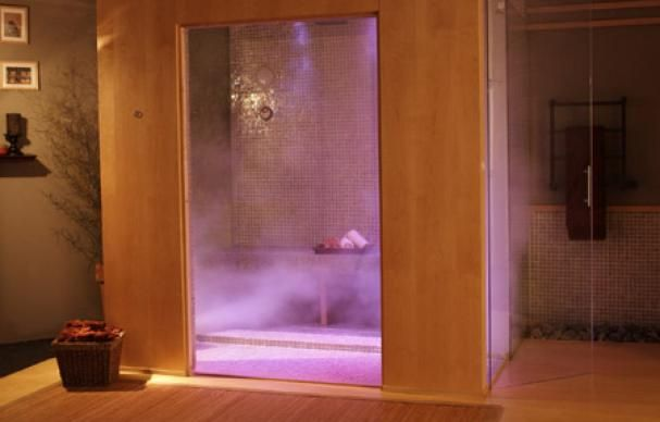 Steam Shower How It Works Steam Room Home Steam Room Steam