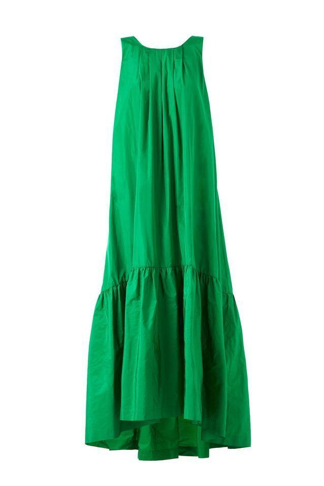 Robe longue : 20 robes longues pour être chic lair de rien ...