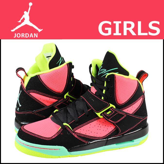 jordans. Jordans GirlsShoe ...