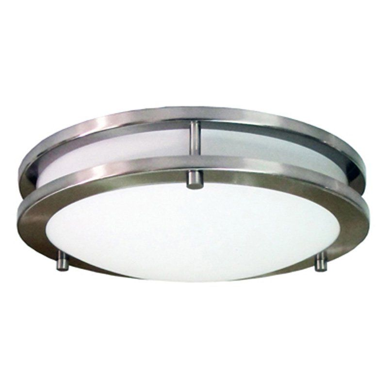 Have to have it homeselects 6106 16 in saturn flush mount ceiling light with