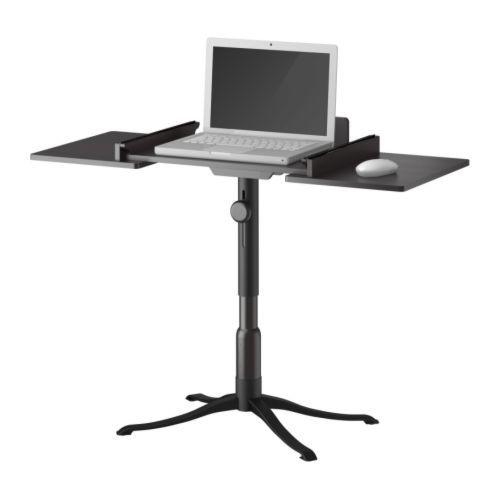 Ikea Us Furniture And Home Furnishings Ikea Laptop Table Laptop Table Ikea