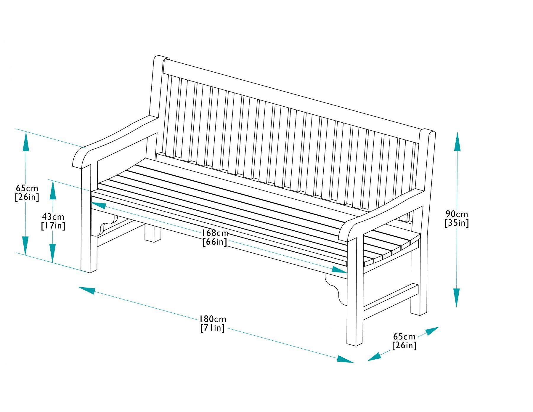 Image Result For Seat Garden Dimensions Cm Outdoor Furniture Seating Decor