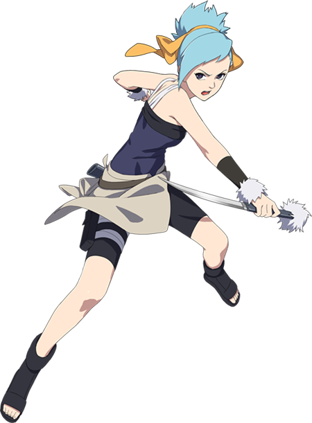 Azure Fang render Naruto Online by maxiuchiha22 on ...